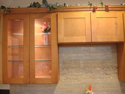 Honey Maple Cabinets Shaker Style Honey Color Archives 101 Building Supply