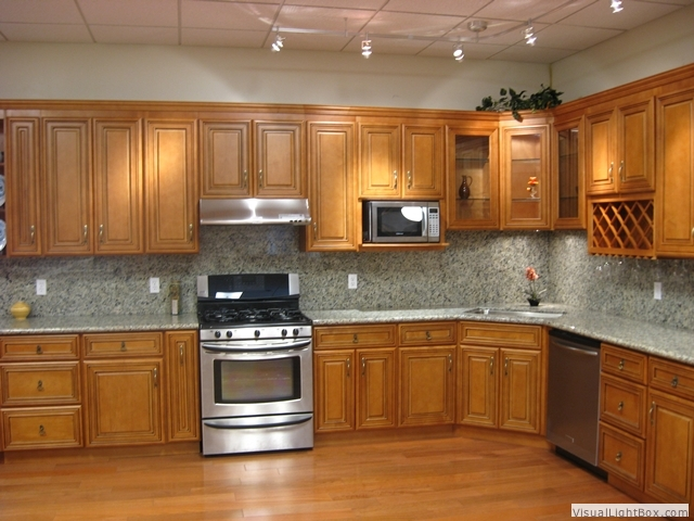 honey maple kitchen cabinets premium honey maple 101 building supply 16599