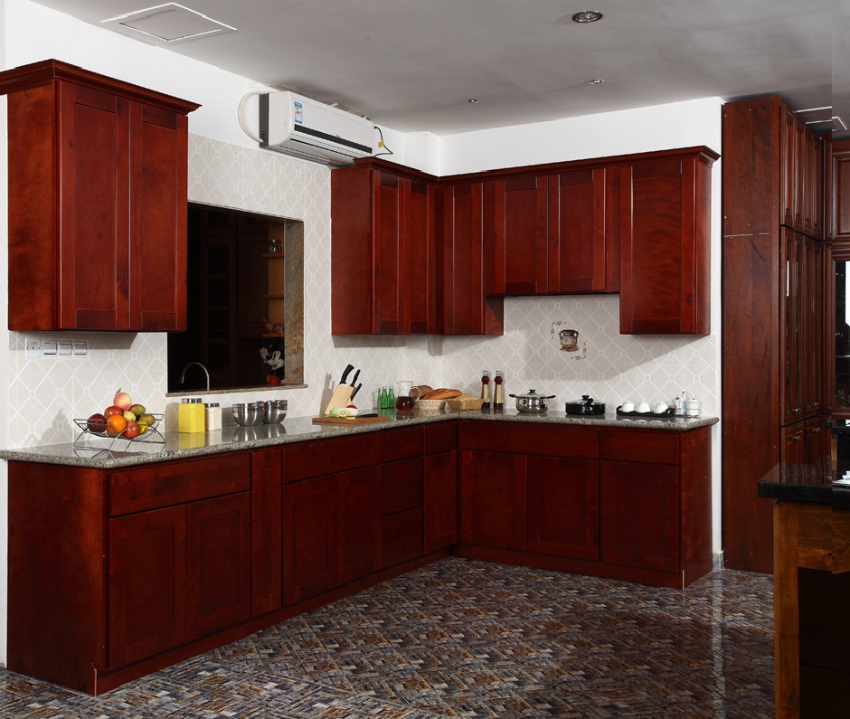 shaker cherry kitchen cabinets shaker birch 101 building supply 25979